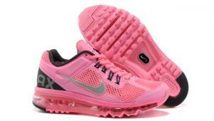 NIKE AIR MAX 2013 - Ένα παπούτσι γυμναστικής που θα διατηρήσει τη θηλυκότητα σας στα ύψη!