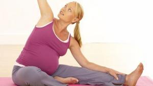 Pilates και εγκυμοσύνη
