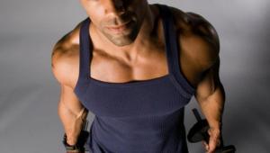 Πώς να αυξήσεις τη μυϊκή σου μάζα