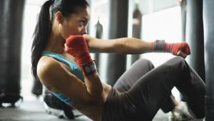 Πώς να διατηρήσεις το κίνητρό σου για γυμναστική