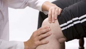 Οι πιο συχνοί τραυματισμοί στη γυμναστική