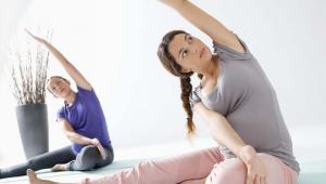 Συμβουλές και προφυλάξεις κατά τη διάρκεια της σωματικής άσκησης για εγκύους