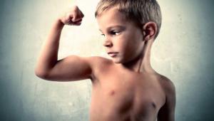 Τα οφέλη της γυμναστικής με αντιστάσεις για τα παιδιά