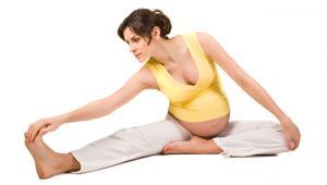 Τα οφέλη της γυμναστικής στην εγκυμοσύνη