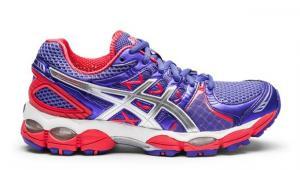 ASICS Gel Nimbus 14: Το κορυφαίο γυναικείο αθλητικό παπούτσι της ASICS