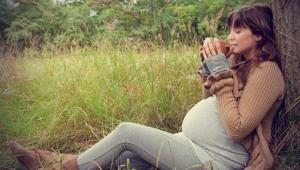 Τι να τρώω τώρα που είμαι έγκυος;