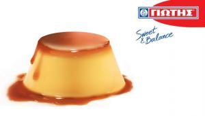 Κρέμα Καραμελέ Sweet and Balance: Απόλαυση με λίγες θερμίδες, χωρίς ζάχαρη... και χωρίς ενοχές!