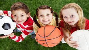 Ποιο άθλημα να προτιμήσετε για το παιδί σας;