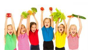Η διατροφή των παιδιών – πώς να αποφύγουμε τυχόν λάθη! (μέρος 1)