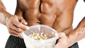 Πως να κερδίσεις 5 μυϊκά κιλά σε έναν μήνα
