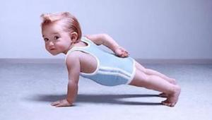 Παιδί και φυσική κατάσταση: Πόσο πρέπει να γυμνάζεται;