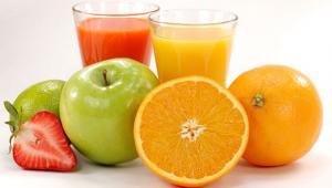 Χυμός ή φρούτο; Τι είναι πιο υγιεινό;