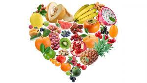 Προστάτευσε την καρδιά σου με σωστή διατροφή