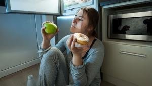 Δίαιτα και διατροφή για τη νύχτα