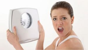 Ενδείξεις ότι κάνετε λάθος δίαιτα