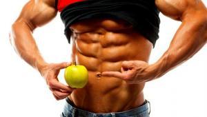 Η δίαιτα δεν σημαίνει απαραίτητα ότι θα χάσεις μυϊκή μάζα