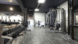 Τα δεκαπέντε κοινά λάθη στο γυμναστήριο