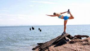 Προπόνηση Ισορροπίας
