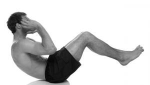 Η άσκηση κοιλιακών που πρέπει να αποφεύγεις