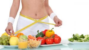 Δίαιτα με αρνητική καύση θερμίδων