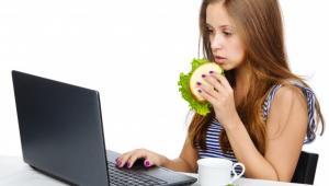 Πώς μπορώ να μάθω να τρώω πιο σιγά;