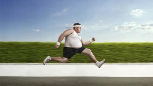 Γυμναστική μετά την απώλεια βάρους