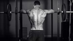 Γιατί δεν αναπτύσσονται οι μύες σου