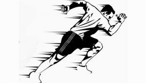 Αυξήστε τη ταχύτητα και την αντοχή σας