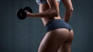 Ασκήσεις TRX για γλουτούς σφιχτούς σαν πέτρα