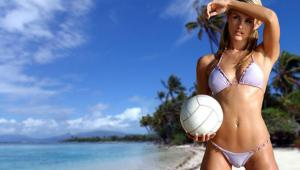 Εκμεταλλευτείτε το καλοκαίρι, τη θάλασσα και την αμμουδιά για να ασκηθείτε