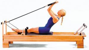 Τι είναι το Reformer Pilates