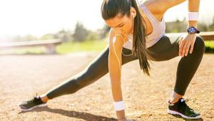 Stretching για τόνωση!