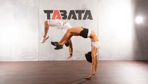 Tabata: Όσα θέλεις να γνωρίζεις για τη δημοφιλή μέθοδο άσκησης