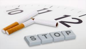 Τι να τρώω τώρα που έκοψα το κάπνισμα