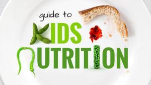 Εύκολα τρικ για να βελτιώσετε τη διατροφή των παιδιών σας