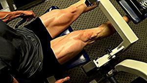 Προπόνηση ποδιών για αρχάριους