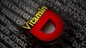 Απώλεια βάρους με συμπληρώματα βιταμίνης D;