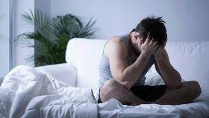 Ο άντρας μπροστά στο σεξουαλικό πρόβλημα