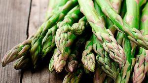 Σπαράγγια: Μια πολύτιμη, αντιοξειδωτική τροφή για τον οργανισμό μας