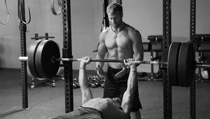 Τελικά, είναι οι πιέσεις στον πάγκο η πιο σημαντική άσκηση για το στήθος;
