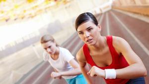 Διαλειμματική προπόνηση: Οι σύντομες προπονήσεις με τα πολλά οφέλη