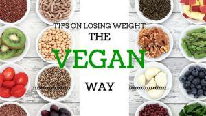 Xορτοφαγική διατροφή & απώλεια βάρους