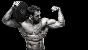 Bodybuilding για αρχάριους