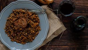 Όσπρια: Γιατί να τα προτιμάτε και δύο γευστικές συνταγές