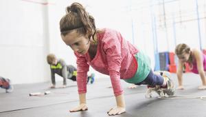 Γυμναστική για παιδιά: Ιδανικά αθλήματα ανά ηλικία