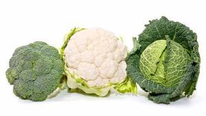 Γιατί να προτιμάτε τα κραμβοειδή λαχανικά