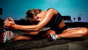 Δες πόσο καλή είναι η φυσική σου κατάσταση με αυτές τις ασκήσεις!