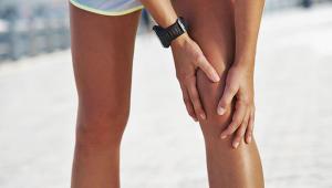Πόνοι στις αρθρώσεις; Μάθε πως θα σε βοηθήσει η διατροφή