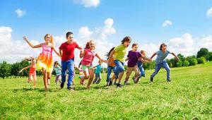 Πως να παρακινήσετε τα παιδιά σας σε σωματικές δραστηριότητες