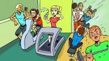Τα ΠΡΕΠΕΙ και τα ΜΗ στο γυμναστήριο